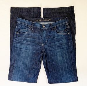 Citizen of humanity flare jeans sz 32